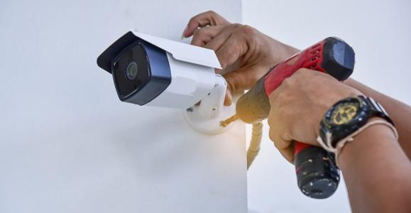 Installateur caméra surveillance Bruxelles